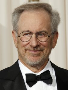 steven spielberg religion hobbies