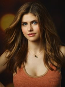 Alexandra Daddario religion political views