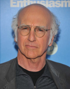 larry david religion hobbies