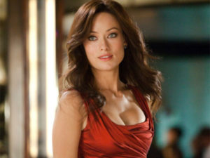 olivia wilde religion hobbies views