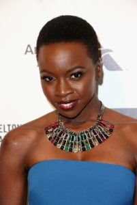 danai gurira walking dead political religion
