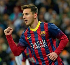 lionel messi religion hobbies political views