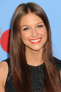 melissa benoist religion political views