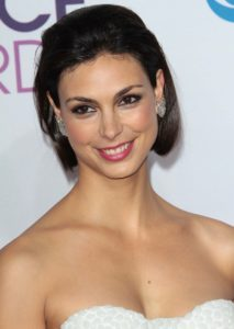 morena baccarin religion political views