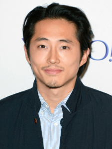steven yeun religion hobbies political views