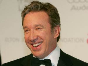 tim allen political views hobbies republican