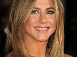 jennifer aniston religion political views