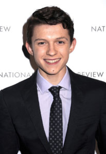 tom holland religion hobbies political views spiderman