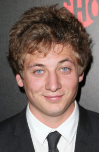 jeremy allen white religion hobbies political views
