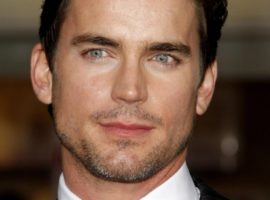 matt bomer religion hobbies political views