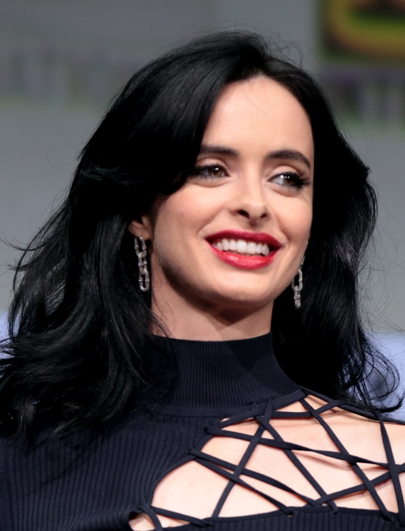 Krysten Ritter Her Religion Hobbies And Political Views