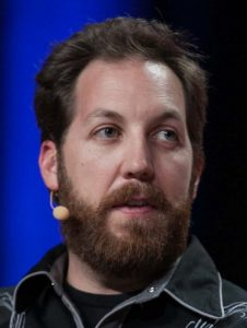 Chris Sacca politics charities beliefs