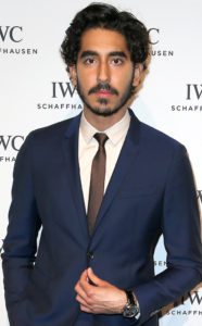dev patel religion hobbies political views