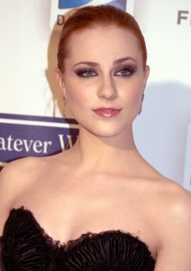 Evan Rachel Wood religion gay rights beliefs