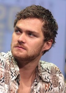 Finn Jones politics gay rights beliefs