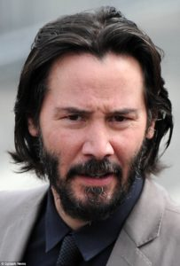 keanu reeves religion hobbies political views