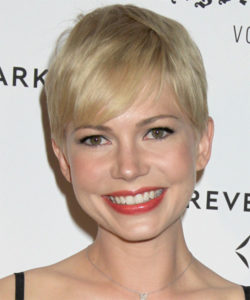 michelle williams religion hobbies political views