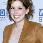 vanessa bayer religion hobbies political views