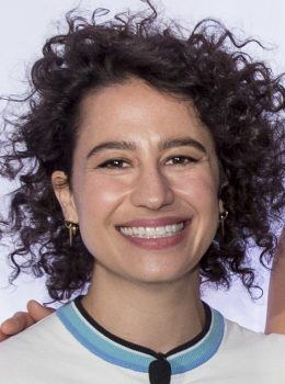 Ilana Glazer religion beliefs marriage politics