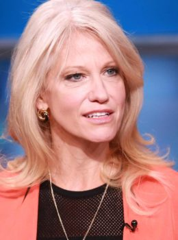 kellyanne conway religion hobbies political views trump