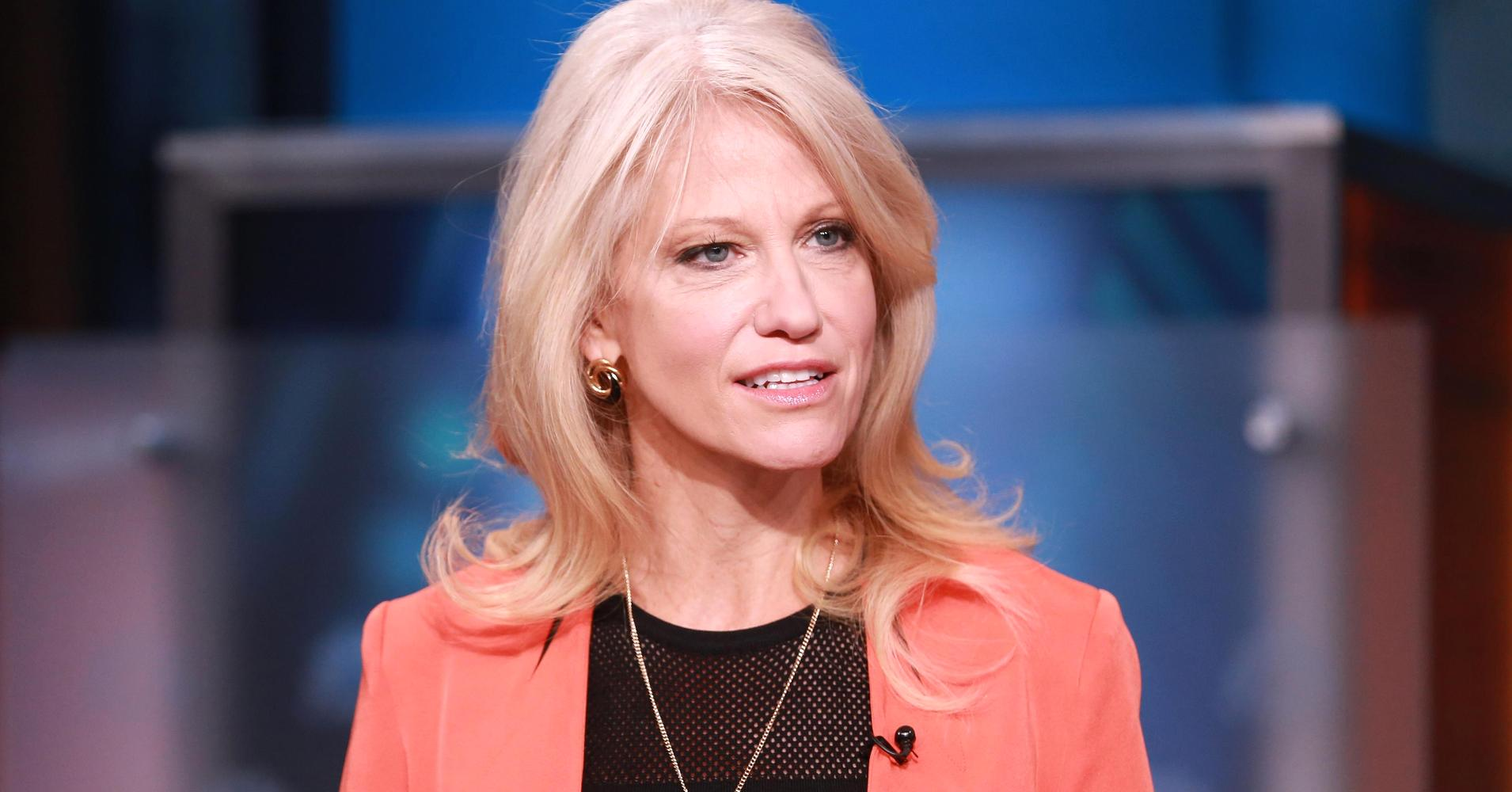 Kellyanne Conway - Her Religion, Hobbies, and Political Views