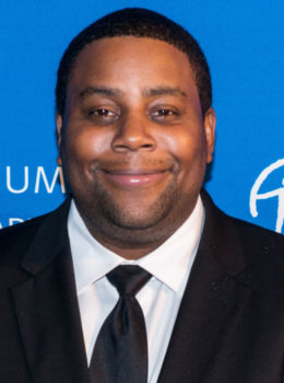 kenan thompson religion hobbies political views
