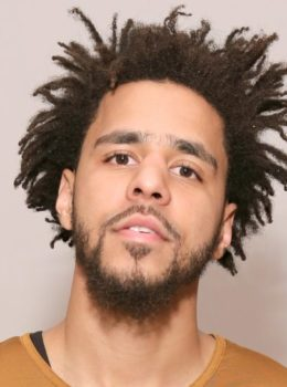 j.cole religion hobbies political views