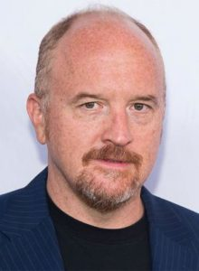 louis c.k. religion political views