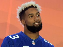 odell beckham jr religion hobbies