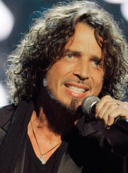 chris cornell religion hobbies political views