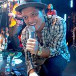 Bruno Mars religion politics beliefs charity relationships