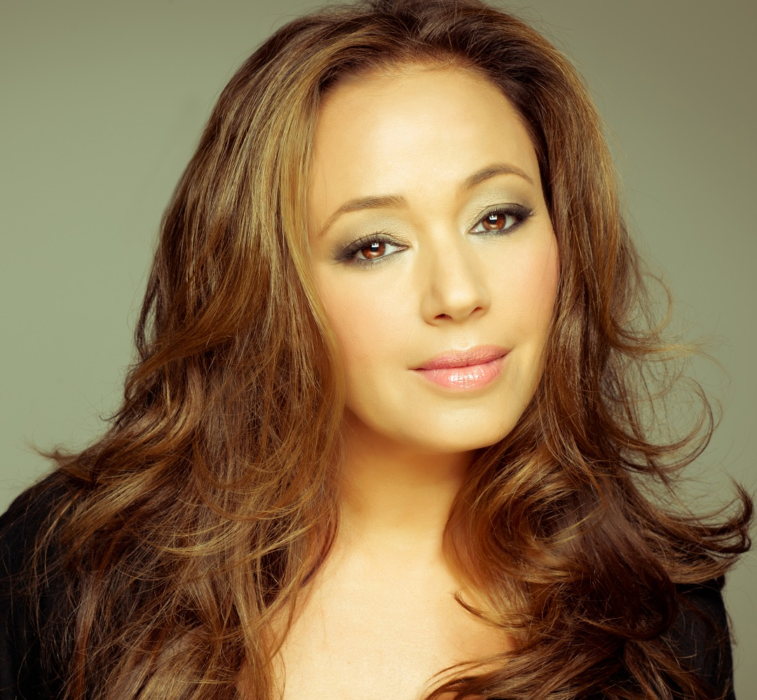 Leah Remini files police report on Scientology leaders