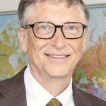 bill gates politics charity religion beliefs