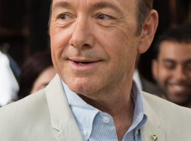 Kevin Spacey religion beliefs politics relationships