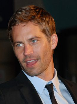 Paul Walker religion relationships beliefs