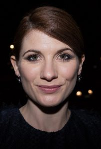 Jodie Whittaker beliefs trivia hobbies faith