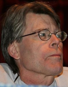 Stephen King religion god politics