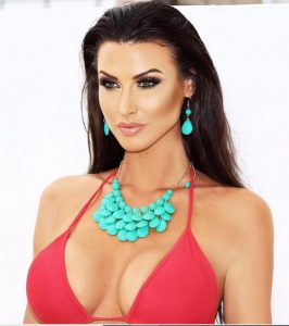 Alice Goodwin model beliefs who is she