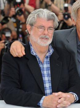 George Lucas religion faith politics relationships