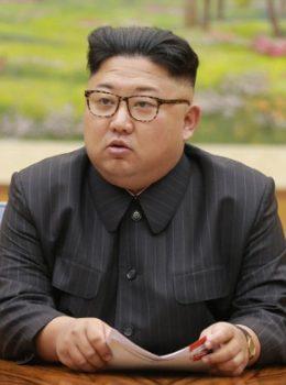 Kim Jong Un beliefs religion politics