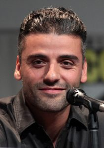 Oscar Isaac actor religion beliefs