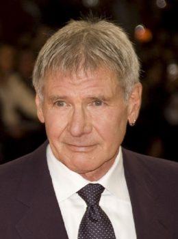 Harrison Ford religion faith politics
