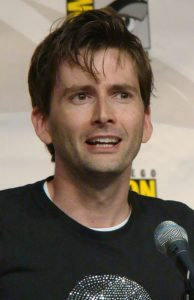David Tennant religion politics beliefs