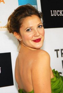Drew Barrymore religion faith spirituality