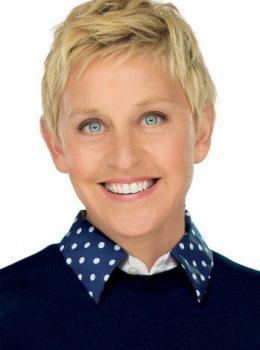 Ellen DeGeneres religion politics faith