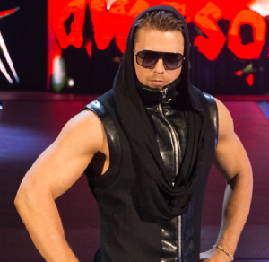The Miz Mike Mizanin religion beliefs