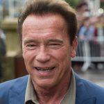 Arnold Schwarzenegger politics religion beliefs