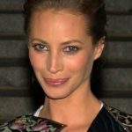 Christy Turlington model beliefs religion