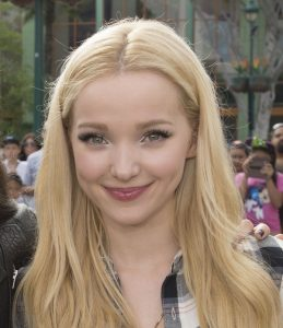 Dove Cameron relationships beliefs hobbies