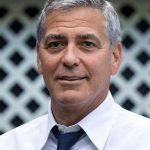 George Clooney hobbies politics beliefs religion
